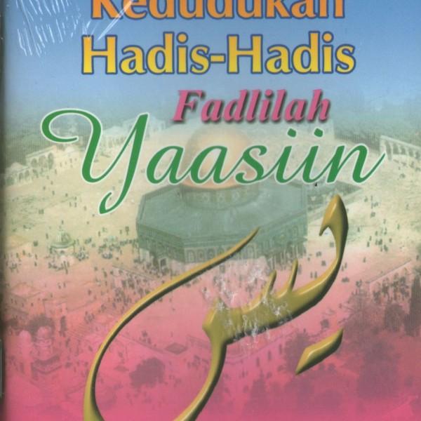 Brosur Yaasin