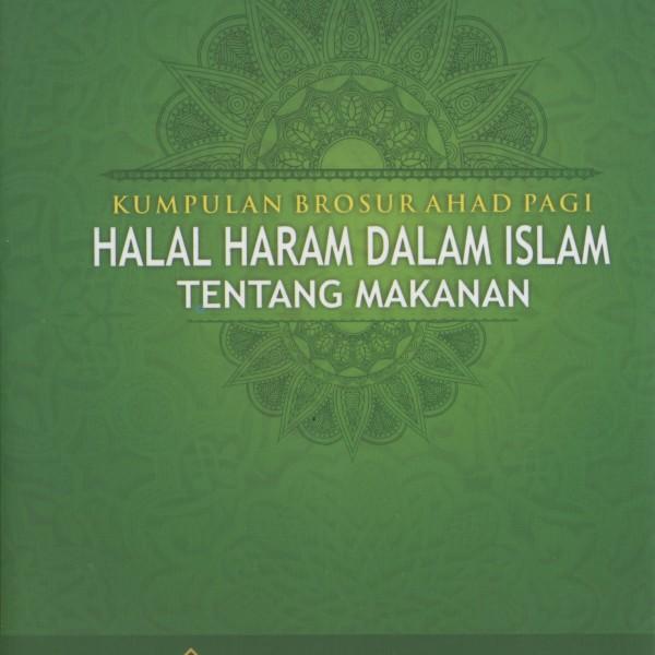 Halal Haram001