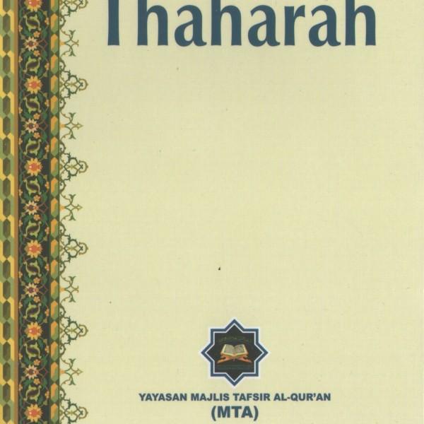Thaharah001