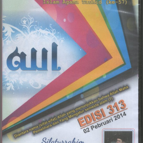 VCD JIHAD PAGI EDISI 313-1