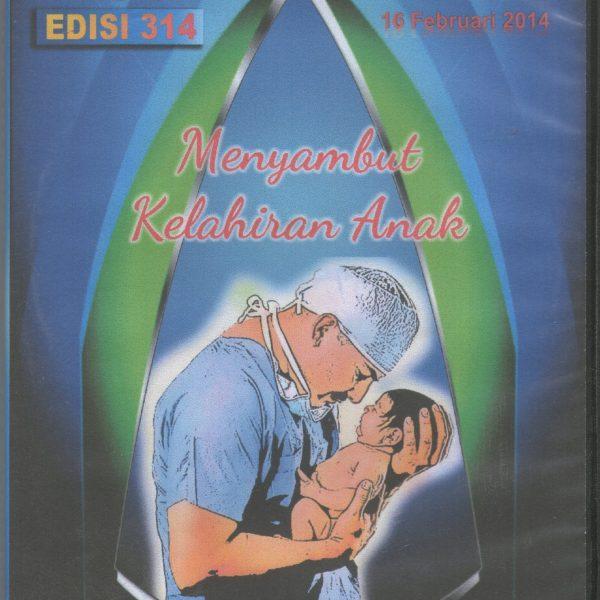 VCD JIHAD PAGI EDISI 314 - 1