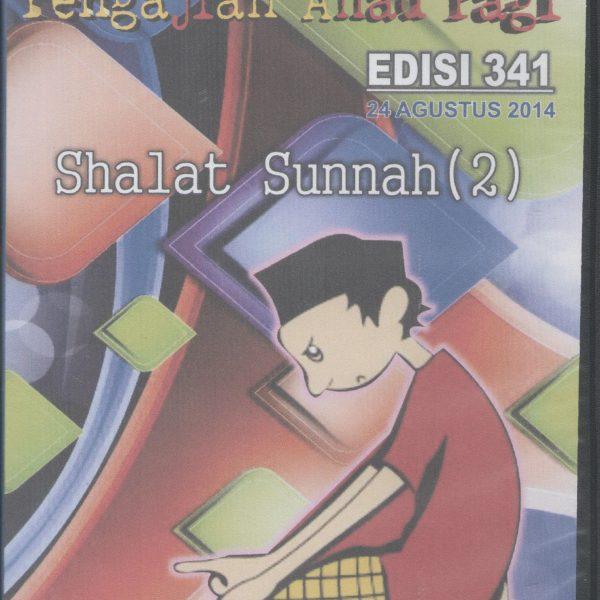 VCD JIHAD PAGI EDISI 341