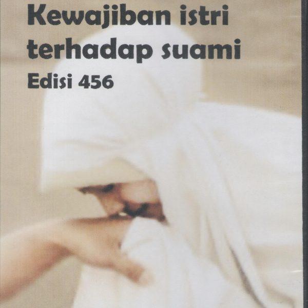 VCD JIHAD PAGI EDISI 456